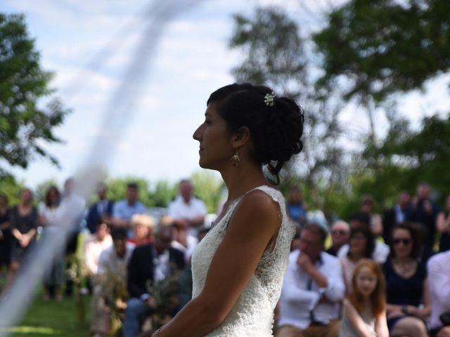 Le mariage de Patrice et Peggy à Muides-sur-Loire, Loir-et-Cher 18
