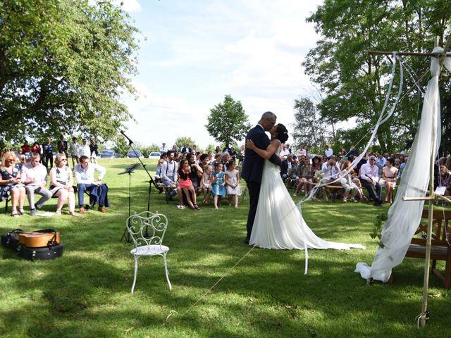 Le mariage de Patrice et Peggy à Muides-sur-Loire, Loir-et-Cher 19