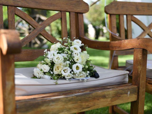 Le mariage de Patrice et Peggy à Muides-sur-Loire, Loir-et-Cher 20