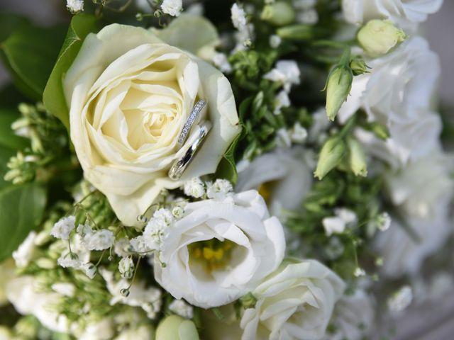 Le mariage de Patrice et Peggy à Muides-sur-Loire, Loir-et-Cher 21