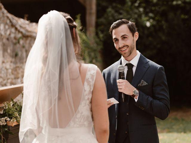 Le mariage de Florian et Odile à Nogent-le-Roi, Eure-et-Loir 28