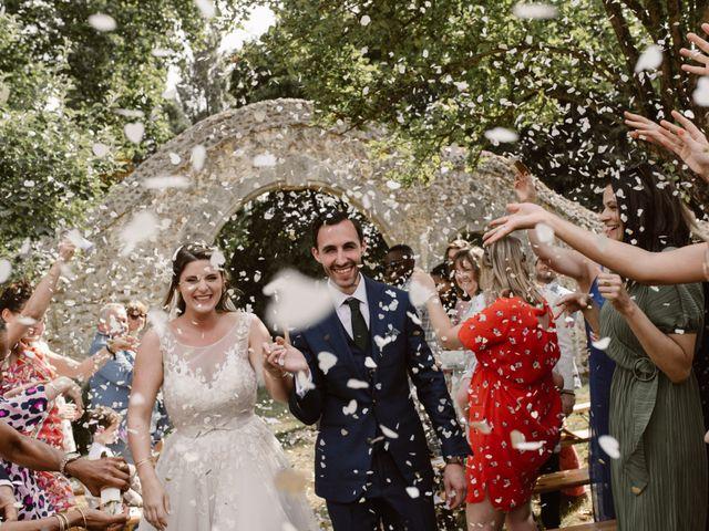 Le mariage de Florian et Odile à Nogent-le-Roi, Eure-et-Loir 31