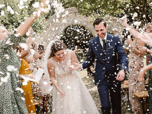 Le mariage de Florian et Odile à Nogent-le-Roi, Eure-et-Loir 32