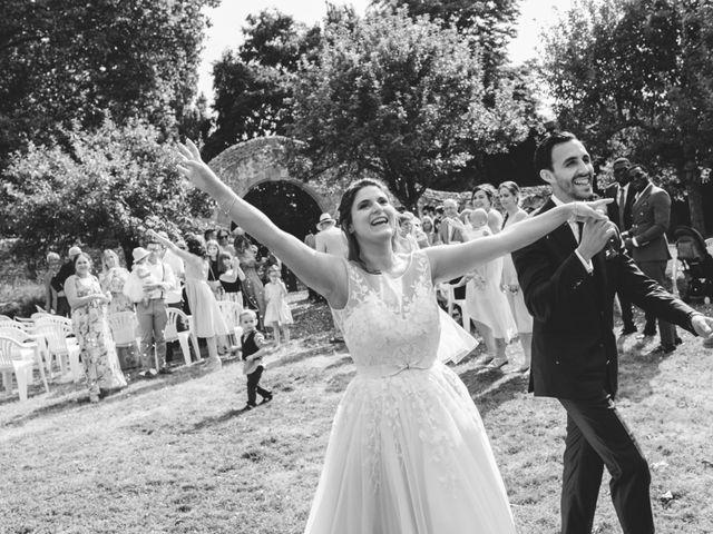 Le mariage de Florian et Odile à Nogent-le-Roi, Eure-et-Loir 33
