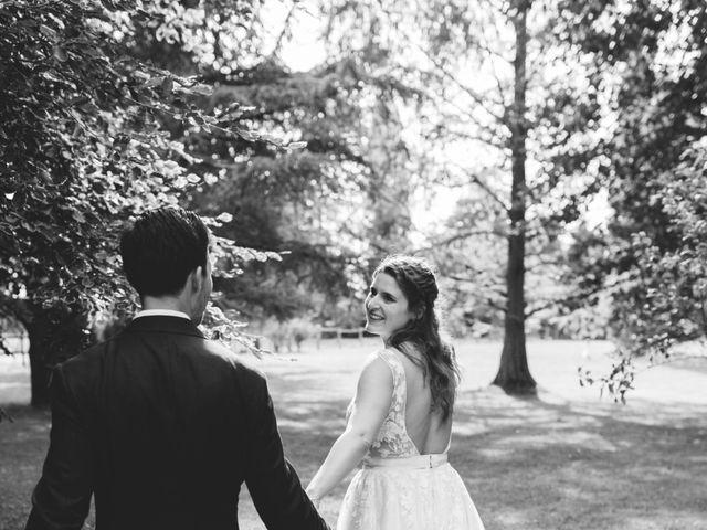 Le mariage de Florian et Odile à Nogent-le-Roi, Eure-et-Loir 38