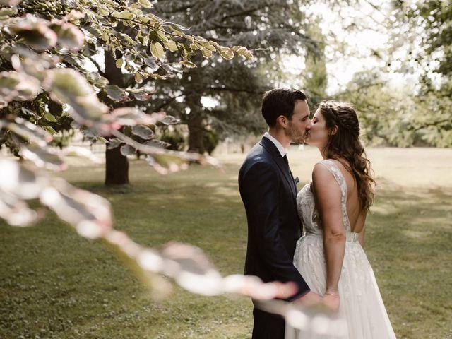 Le mariage de Florian et Odile à Nogent-le-Roi, Eure-et-Loir 40