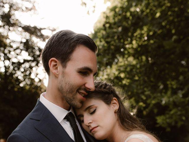 Le mariage de Florian et Odile à Nogent-le-Roi, Eure-et-Loir 48