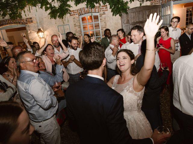 Le mariage de Florian et Odile à Nogent-le-Roi, Eure-et-Loir 58