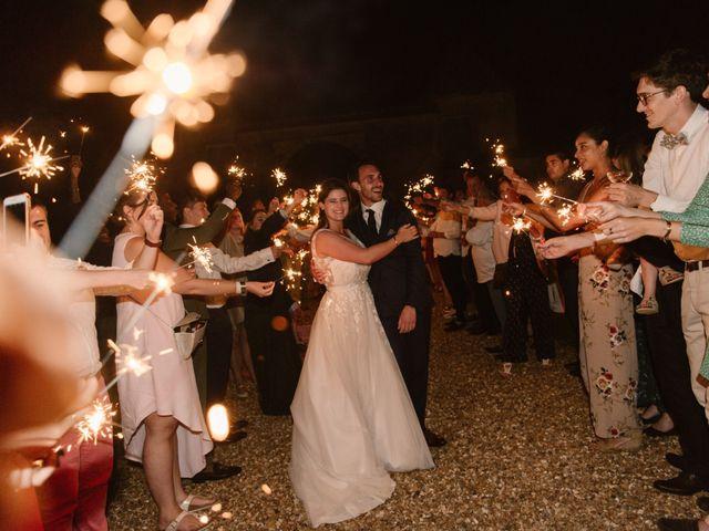 Le mariage de Florian et Odile à Nogent-le-Roi, Eure-et-Loir 59