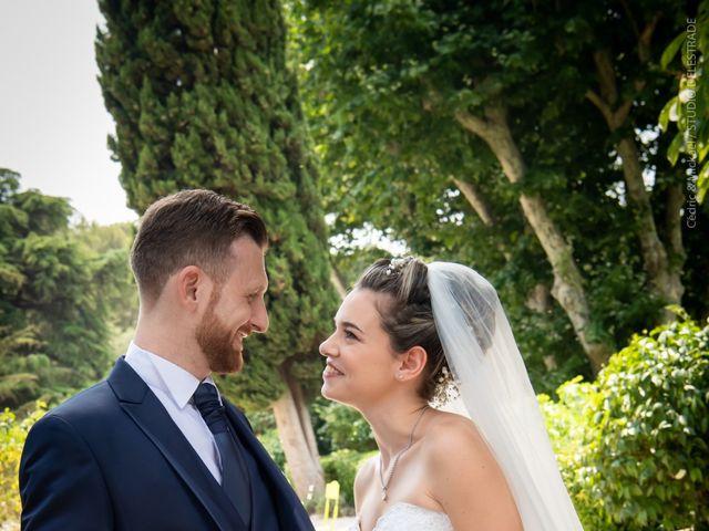 Le mariage de Loic et Céline à Aix-en-Provence, Bouches-du-Rhône 16