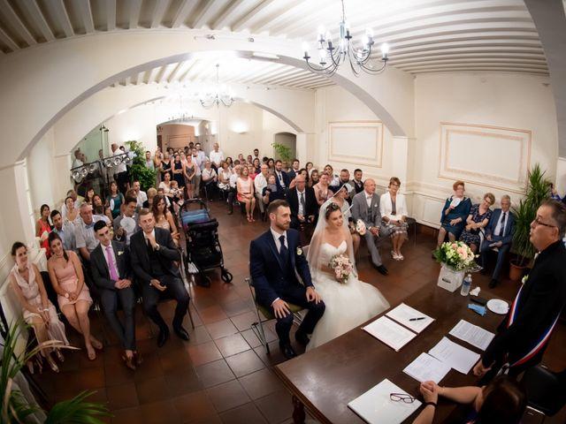 Le mariage de Loic et Céline à Aix-en-Provence, Bouches-du-Rhône 17