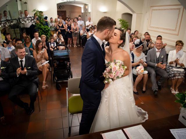 Le mariage de Loic et Céline à Aix-en-Provence, Bouches-du-Rhône 20