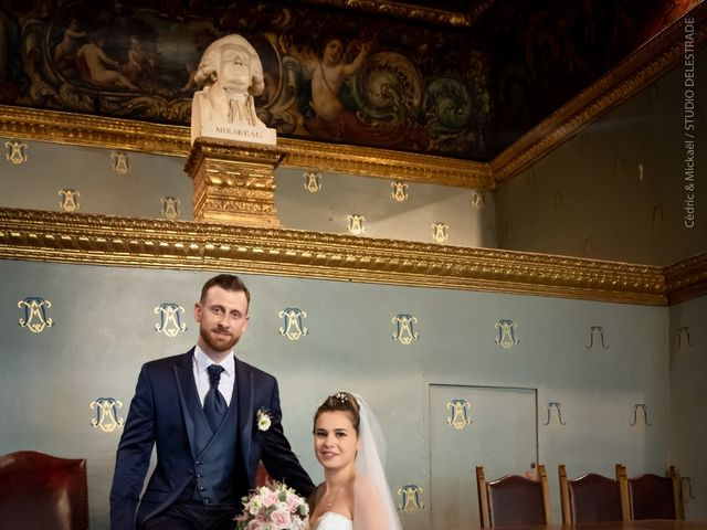 Le mariage de Loic et Céline à Aix-en-Provence, Bouches-du-Rhône 22
