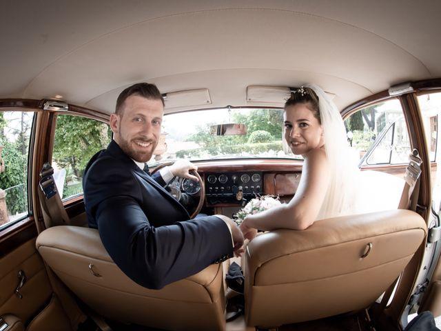 Le mariage de Loic et Céline à Aix-en-Provence, Bouches-du-Rhône 26