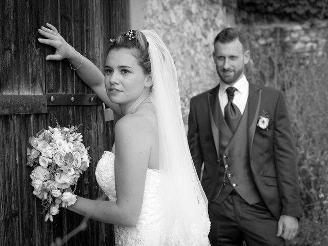Le mariage de Loic et Céline à Aix-en-Provence, Bouches-du-Rhône 27
