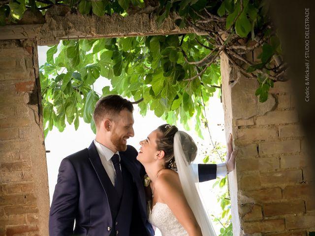Le mariage de Loic et Céline à Aix-en-Provence, Bouches-du-Rhône 30