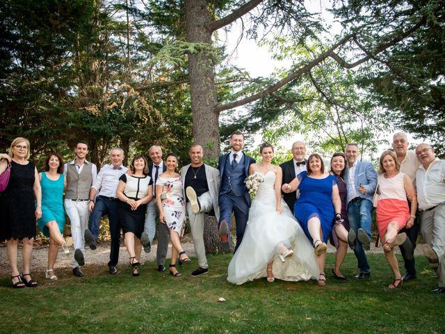 Le mariage de Loic et Céline à Aix-en-Provence, Bouches-du-Rhône 36
