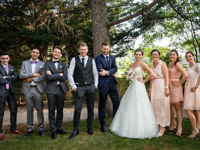 Le mariage de Loic et Céline à Aix-en-Provence, Bouches-du-Rhône 39