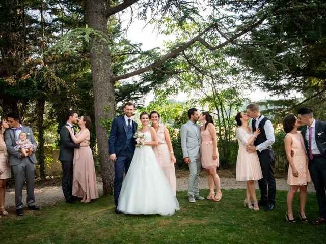 Le mariage de Loic et Céline à Aix-en-Provence, Bouches-du-Rhône 41