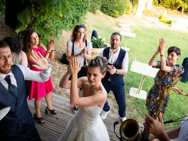 Le mariage de Loic et Céline à Aix-en-Provence, Bouches-du-Rhône 56