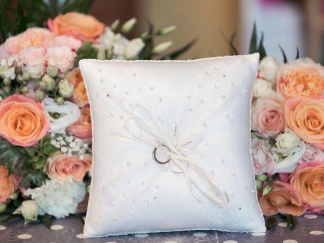 Le mariage de Loïc et Claire à La Chapelle-Gauthier, Seine-et-Marne 14