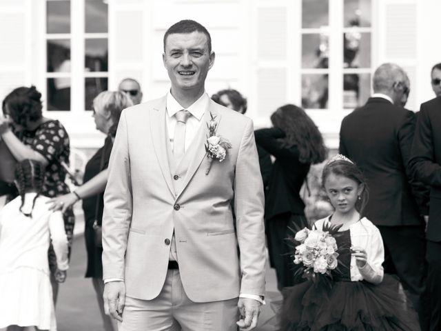Le mariage de Loïc et Claire à La Chapelle-Gauthier, Seine-et-Marne 17