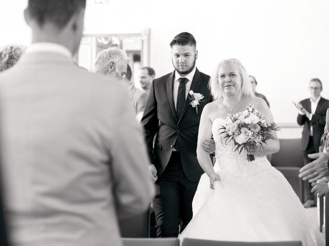 Le mariage de Loïc et Claire à La Chapelle-Gauthier, Seine-et-Marne 20