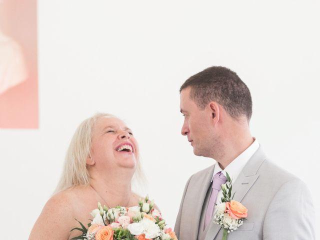 Le mariage de Loïc et Claire à La Chapelle-Gauthier, Seine-et-Marne 28