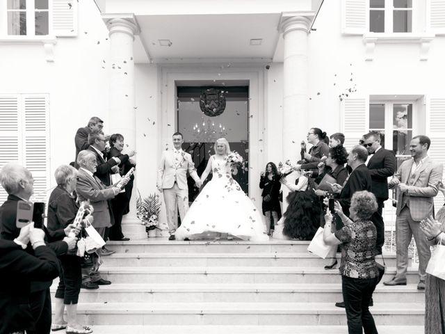 Le mariage de Loïc et Claire à La Chapelle-Gauthier, Seine-et-Marne 29