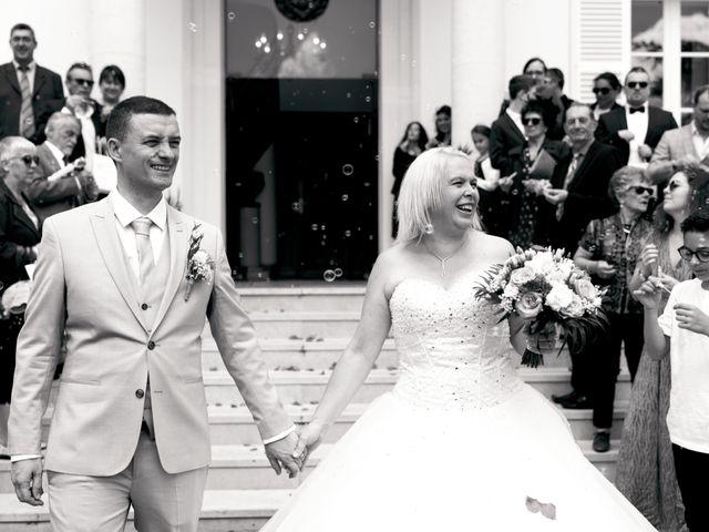 Le mariage de Loïc et Claire à La Chapelle-Gauthier, Seine-et-Marne 30