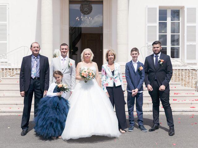 Le mariage de Loïc et Claire à La Chapelle-Gauthier, Seine-et-Marne 31