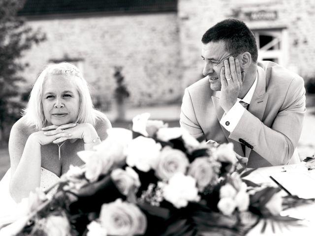 Le mariage de Loïc et Claire à La Chapelle-Gauthier, Seine-et-Marne 32