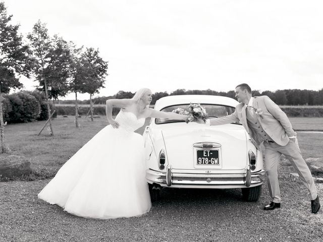 Le mariage de Loïc et Claire à La Chapelle-Gauthier, Seine-et-Marne 36