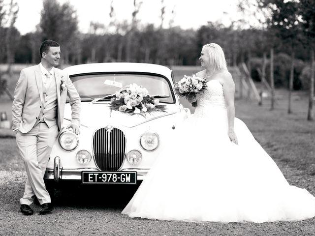 Le mariage de Loïc et Claire à La Chapelle-Gauthier, Seine-et-Marne 38