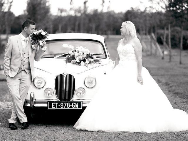 Le mariage de Loïc et Claire à La Chapelle-Gauthier, Seine-et-Marne 39