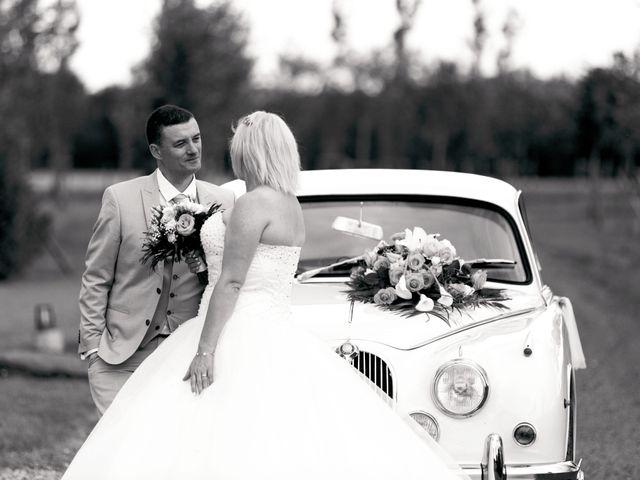 Le mariage de Loïc et Claire à La Chapelle-Gauthier, Seine-et-Marne 40
