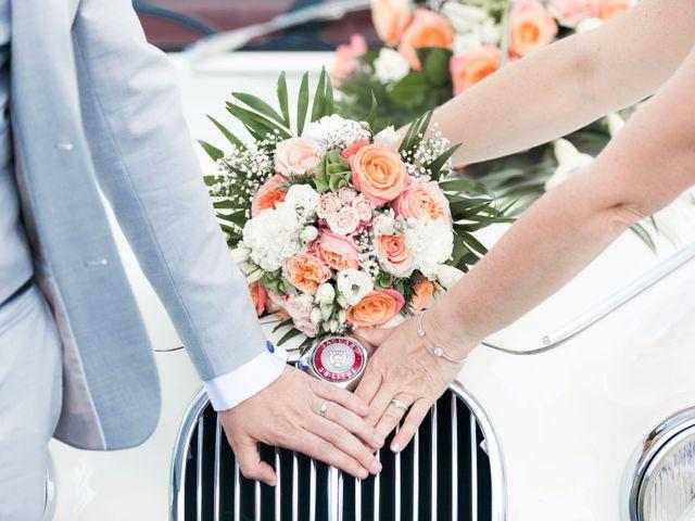 Le mariage de Loïc et Claire à La Chapelle-Gauthier, Seine-et-Marne 42