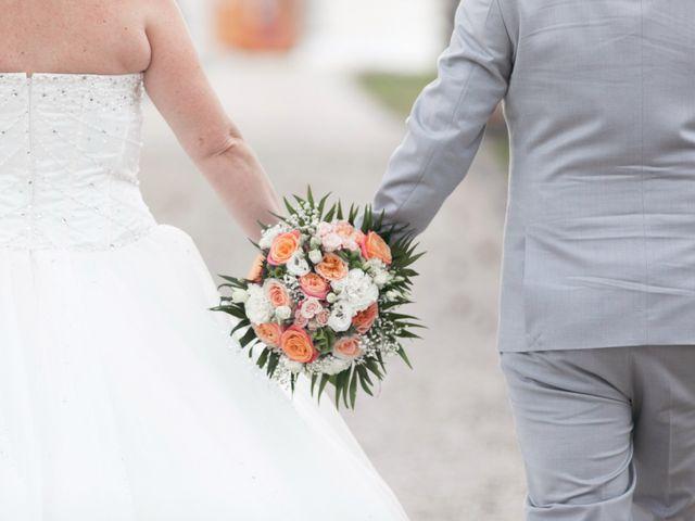 Le mariage de Loïc et Claire à La Chapelle-Gauthier, Seine-et-Marne 46