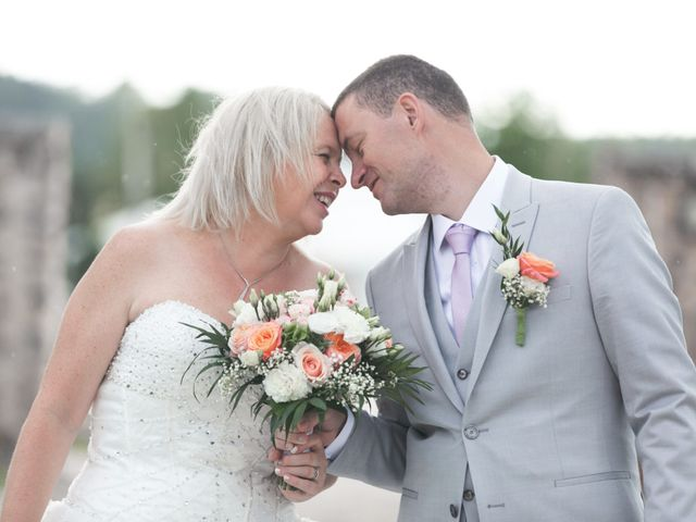 Le mariage de Loïc et Claire à La Chapelle-Gauthier, Seine-et-Marne 48