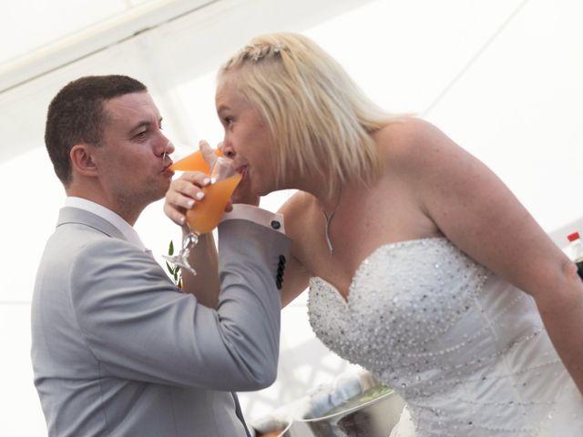 Le mariage de Loïc et Claire à La Chapelle-Gauthier, Seine-et-Marne 53