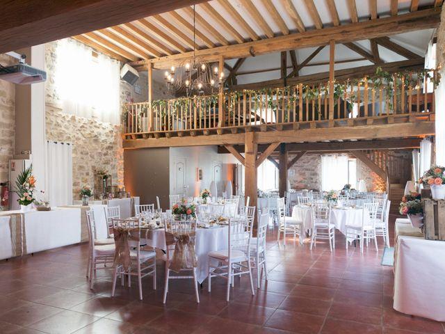 Le mariage de Loïc et Claire à La Chapelle-Gauthier, Seine-et-Marne 55