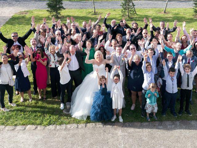 Le mariage de Loïc et Claire à La Chapelle-Gauthier, Seine-et-Marne 66