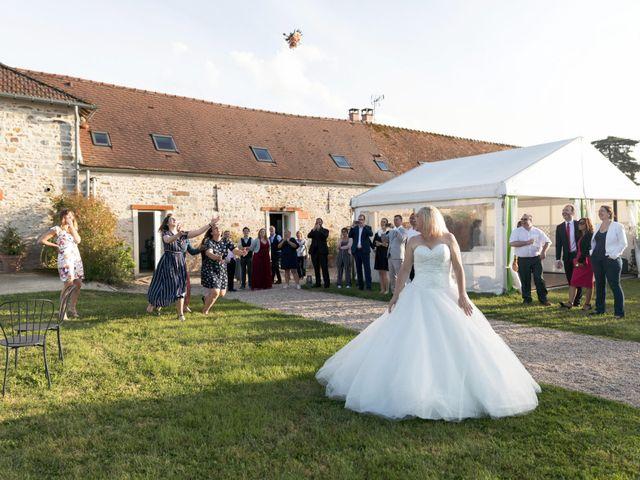 Le mariage de Loïc et Claire à La Chapelle-Gauthier, Seine-et-Marne 67
