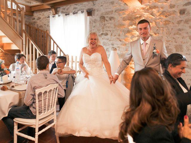 Le mariage de Loïc et Claire à La Chapelle-Gauthier, Seine-et-Marne 70