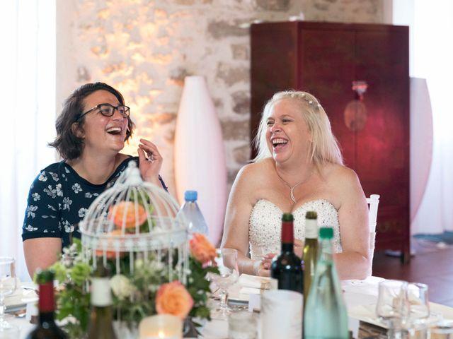 Le mariage de Loïc et Claire à La Chapelle-Gauthier, Seine-et-Marne 71