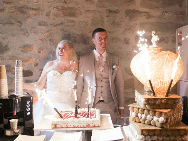 Le mariage de Loïc et Claire à La Chapelle-Gauthier, Seine-et-Marne 79