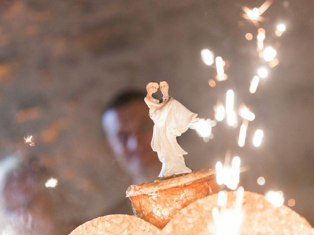 Le mariage de Loïc et Claire à La Chapelle-Gauthier, Seine-et-Marne 81