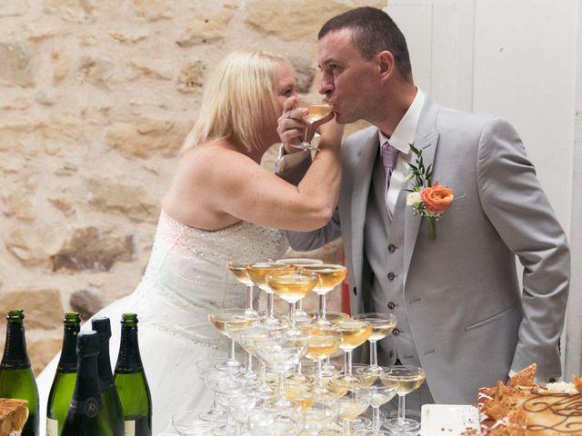 Le mariage de Loïc et Claire à La Chapelle-Gauthier, Seine-et-Marne 84