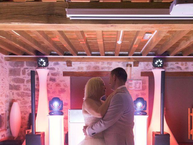 Le mariage de Loïc et Claire à La Chapelle-Gauthier, Seine-et-Marne 85