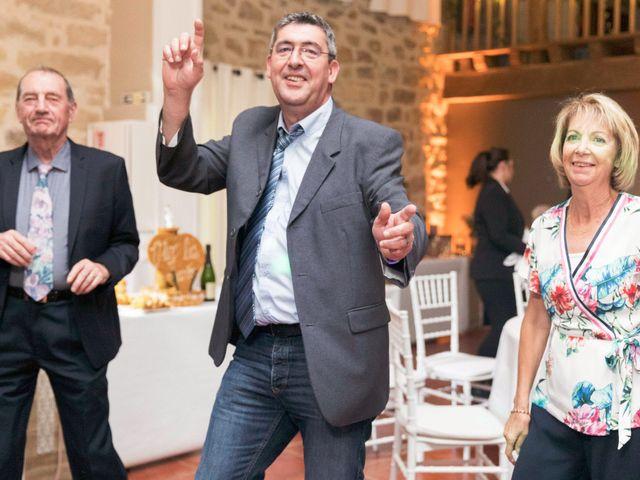 Le mariage de Loïc et Claire à La Chapelle-Gauthier, Seine-et-Marne 89